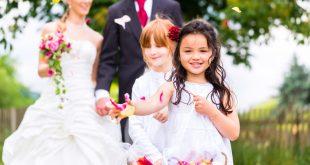 Fotolia 101646476 Subscription Monthly M 310x165 - Blumenkinder für die Hochzeit