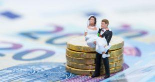 Fotolia 129485114 Subscription Monthly M 310x165 - Was kostet eine Hochzeit?