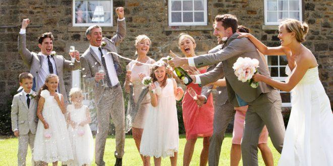 Heiraten Mit Kindern Damit Der Tag Für Alle Unvergesslich