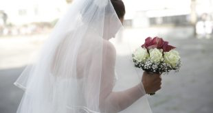 Fotolia 92018865 Subscription Monthly M 310x165 - Warum ein Schleier bei der Braut niemals fehlen sollte?