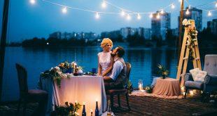 Locations für die Hochzeitsfeier