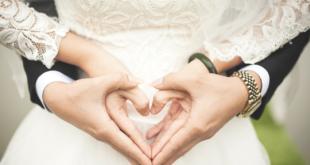 Aktuelle Hochzeitstrends