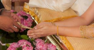 Die Buddhistische Trauung