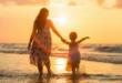 Familie 110x75 - Die richtige Versicherung für Patchwork-Familien